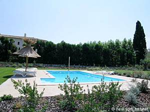 South of France - Provence - 4 Bedroom - Villa accommodation - other (PR-557) photo 11 of 18