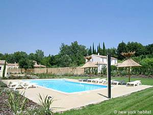 Sud de la France - Provence - T5 - Villa appartement location vacances - autre (PR-557) photo 12 sur 18