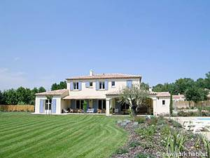 Sud de la France - Provence - T5 - Villa appartement location vacances - autre (PR-557) photo 14 sur 18