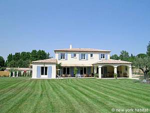 South of France - Provence - 4 Bedroom - Villa accommodation - other (PR-557) photo 17 of 18