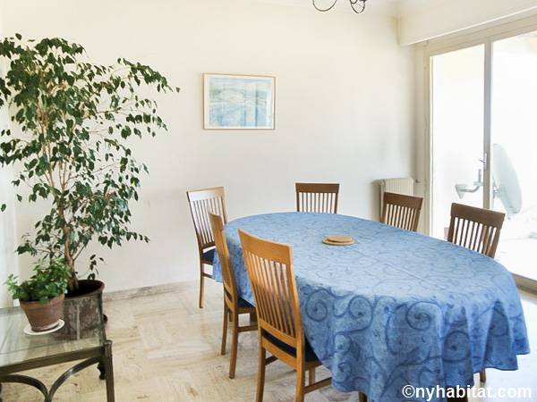 South of France - French Riviera - 2 Bedroom accommodation - living room (PR-558) photo 3 of 3