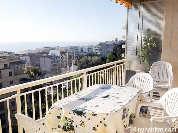 South of France - French Riviera - 2 Bedroom accommodation - other (PR-558) photo 1 of 6