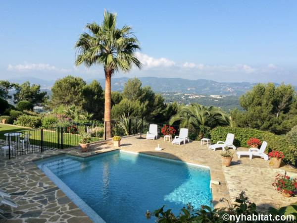 South of France Mouans Sartoux, French Riviera - 5 Bedroom apartment - Apartment reference PR-601
