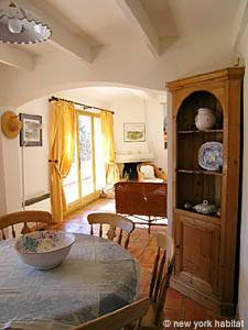 South of France - Provence - 4 Bedroom - Villa accommodation - living room (PR-603) photo 3 of 13