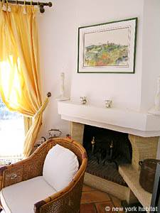 South of France - Provence - 4 Bedroom - Villa accommodation - living room (PR-603) photo 13 of 13