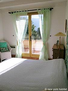 South of France - Provence - 4 Bedroom - Villa accommodation - bedroom 4 (PR-603) photo 2 of 3
