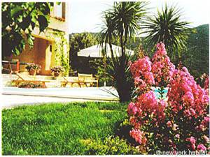 South of France - Provence - 4 Bedroom - Villa accommodation - other (PR-603) photo 11 of 22