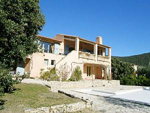 South of France - Provence - 4 Bedroom - Villa accommodation - other (PR-603) photo 18 of 22
