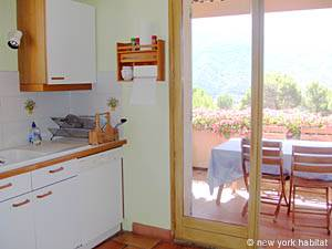South of France - Provence - 4 Bedroom - Villa accommodation - kitchen (PR-603) photo 1 of 3