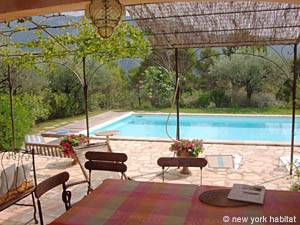 South of France - Provence - 4 Bedroom - Villa accommodation - other (PR-603) photo 1 of 22