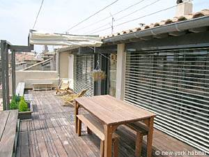 South of France - Provence - 1 Bedroom accommodation - other (PR-617) photo 30 of 41