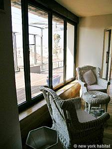 South of France - Provence - 1 Bedroom accommodation - living room (PR-617) photo 6 of 13