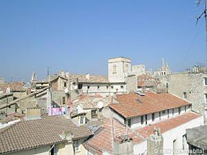 South of France - Provence - 1 Bedroom accommodation - other (PR-617) photo 24 of 41