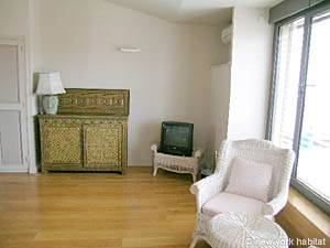 South of France - Provence - 1 Bedroom accommodation - living room (PR-617) photo 7 of 13