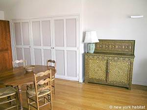South of France - Provence - 1 Bedroom accommodation - living room (PR-617) photo 3 of 13