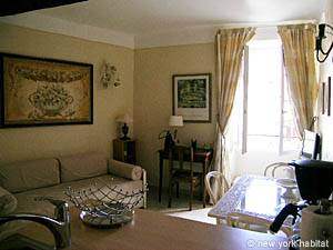 South of France - French Riviera - Studio accommodation - living room (PR-630) photo 3 of 10