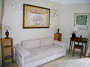 South of France - French Riviera - Studio accommodation - living room (PR-630) photo 4 of 10