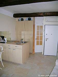 South of France - French Riviera - Studio accommodation - kitchen (PR-630) photo 1 of 4