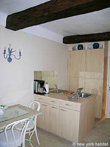 South of France - French Riviera - Studio accommodation - kitchen (PR-630) photo 2 of 4