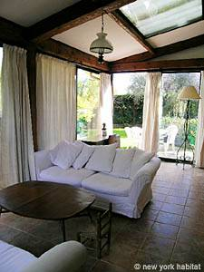 South of France - French Riviera - 2 Bedroom accommodation - living room (PR-633) photo 2 of 25