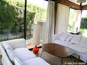 South of France - French Riviera - 2 Bedroom accommodation - living room (PR-633) photo 3 of 25