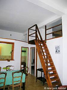 South of France - French Riviera - 2 Bedroom accommodation - living room (PR-633) photo 8 of 25