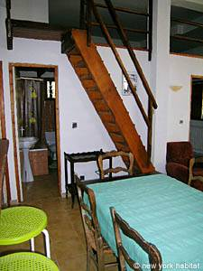 South of France - French Riviera - 2 Bedroom accommodation - living room (PR-633) photo 11 of 25