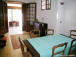 South of France - French Riviera - 2 Bedroom accommodation - living room (PR-633) photo 15 of 25