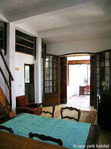 South of France - French Riviera - 2 Bedroom accommodation - living room (PR-633) photo 18 of 25