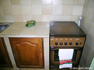 South of France - French Riviera - 2 Bedroom accommodation - kitchen (PR-633) photo 2 of 9