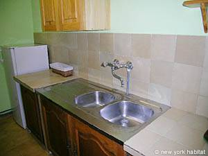 South of France - French Riviera - 2 Bedroom accommodation - kitchen (PR-633) photo 4 of 9