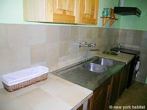 South of France - French Riviera - 2 Bedroom accommodation - kitchen (PR-633) photo 6 of 9