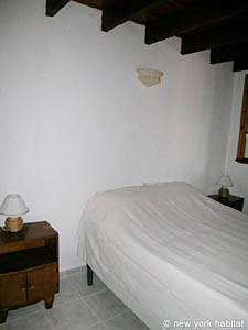 South of France - French Riviera - 2 Bedroom accommodation - bedroom 1 (PR-633) photo 7 of 7