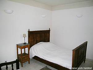 South of France - French Riviera - 2 Bedroom accommodation - bedroom 2 (PR-633) photo 3 of 6