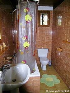 South of France - French Riviera - 2 Bedroom accommodation - bathroom (PR-633) photo 1 of 6