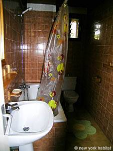 South of France - French Riviera - 2 Bedroom accommodation - bathroom (PR-633) photo 5 of 6