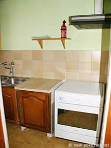 South of France - French Riviera - 2 Bedroom accommodation - kitchen (PR-633) photo 8 of 9