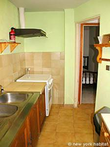 South of France - French Riviera - 2 Bedroom accommodation - kitchen (PR-633) photo 1 of 9