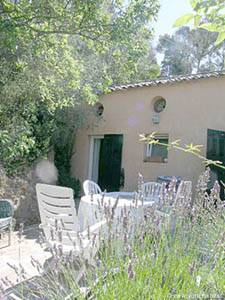 South of France - Provence - 2 Bedroom - Villa apartment - other (PR-654) photo 12 of 15
