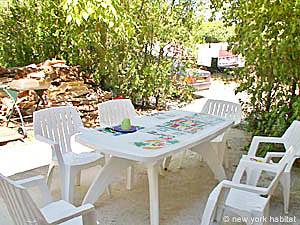 Sud de la France - Provence - Studio T1 - Duplex appartement bed breakfast - autre (PR-662) photo 3 sur 18