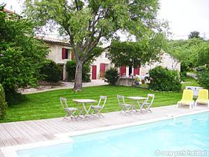 Sud de la France - Provence - Studio T1 - Duplex appartement bed breakfast - Appartement référence PR-662