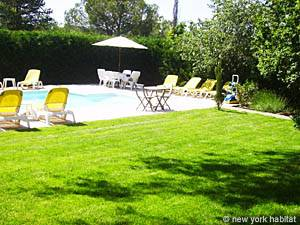 Sud de la France - Provence - Studio T1 - Duplex appartement bed breakfast - autre (PR-662) photo 12 sur 18
