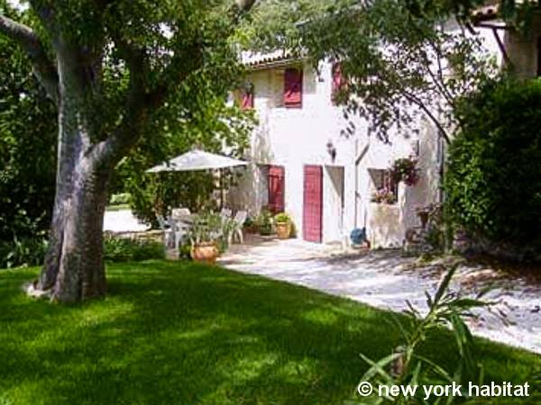 Sud de la France - Provence - Studio T1 - Duplex appartement bed breakfast - autre (PR-662) photo 6 sur 9