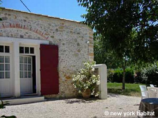 Sud de la France - Provence - Studio T1 - Duplex appartement bed breakfast - autre (PR-662) photo 7 sur 9