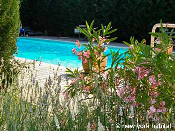 Sud de la France - Provence - Studio T1 - Duplex appartement bed breakfast - autre (PR-662) photo 3 sur 9