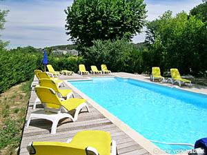 South of France - Provence - 1 Bedroom accommodation - other (PR-666) photo 6 of 20