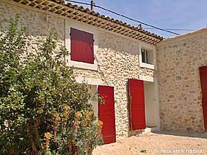 South of France - Provence - 1 Bedroom accommodation - other (PR-666) photo 2 of 20