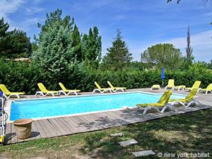 South of France - Provence - 1 Bedroom accommodation - other (PR-666) photo 8 of 20