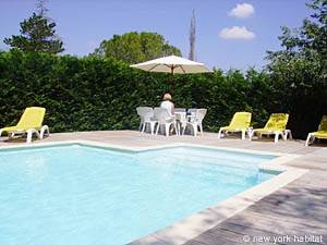 South of France - Provence - 1 Bedroom accommodation - other (PR-666) photo 13 of 20
