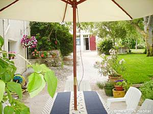 South of France - Provence - 1 Bedroom accommodation - Apartment reference PR-666